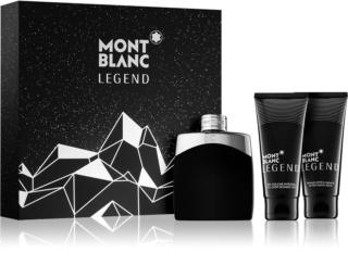 Montblanc Legend Geschenkset X.