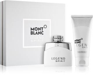 Montblanc Legend Spirit Gift Set III