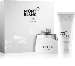 Montblanc Legend Spirit coffret VI.