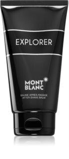 Montblanc Explorer borotválkozás utáni balzsam uraknak