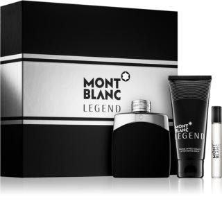 Montblanc Legend coffret V.