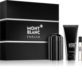 Montblanc Emblem Gift Set X. for Men