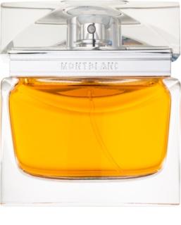 Montblanc Homme Exceptionnel eau de toilette pentru barbati 50 ml