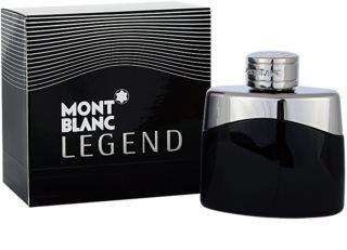 Montblanc Legend Eau de Toilette para homens 50 ml