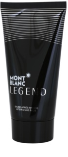 Montblanc Legend bálsamo after shave para hombre 150 ml