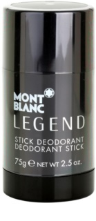 Montblanc Legend Deodorant Stick for Men 75 g