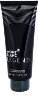 Montblanc Legend gel za tuširanje za muškarce 300 ml
