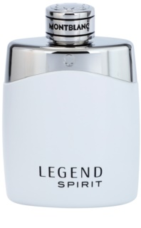 Montblanc Legend Spirit Eau de Toillete για άνδρες 100 μλ