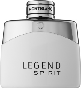 Montblanc Legend Spirit eau de toilette pour homme 50 ml