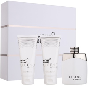 Montblanc Legend Spirit Gift Set I.