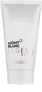 Montblanc Legend Spirit gel za tuširanje za muškarce 150 ml