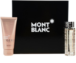 Montblanc Legend Pour Femme lote de regalo IV.
