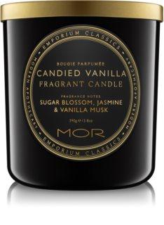 MOR Candied Vanilla Duftkerze  390 g