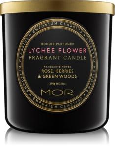 MOR Lychee Flower vela perfumada 390 g