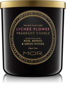 MOR Lychee Flower bougie parfumée 390 g