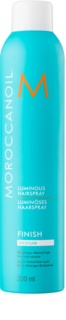 Moroccanoil Finish Hairspray For Shine