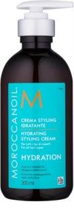 Moroccanoil Hydration stylingový krém pro všechny typy vlasů