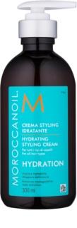 Moroccanoil Hydration crème coiffante pour tous types de cheveux