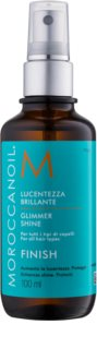 Moroccanoil Style Hair Spray for Shiny and Soft Hair