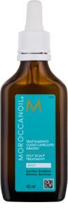 Moroccanoil Treatments vlasová kúra pro mastnou pokožku hlavy
