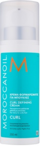 Moroccanoil Curl Cream For Wavy Hair And Permanent Waves