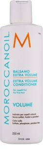 Moroccanoil Extra Volume Volume Condicioner For Fine Hair And Hair Without Volume