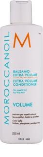Moroccanoil Extra Volume après-shampoing volume pour cheveux fins et sans volume