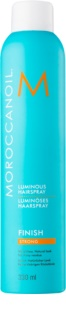 Moroccanoil Style Hairspray Strong Firming