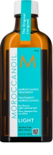 Moroccanoil Treatment Oil For Fine Hair And Hair Without Volume