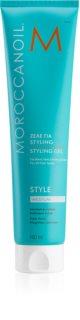 Moroccanoil Style gel styling fixação média