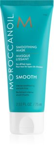 Moroccanoil Smooth Restoring Mask for Smoothing and Nourishing Dry and Unruly Hair