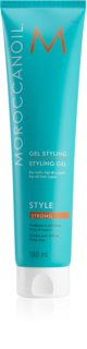 Moroccanoil Style styling gel  fixare puternica