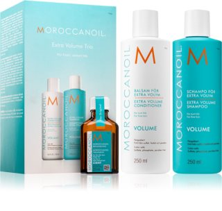 Moroccanoil Volume Cosmetic Set