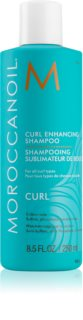 Moroccanoil Curl Shampoo for Curly and Wavy Hair