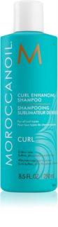 Moroccanoil Curl shampoing pour cheveux bouclés et frisés