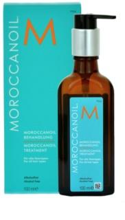 Moroccanoil Treatment tratamento capilar para todos os tipos de cabelos