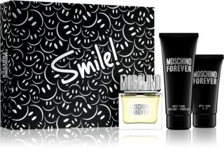 Moschino Forever Gift Set IV.