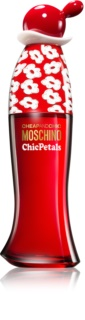 Moschino Cheap & Chic Chic Petals Eau de Toilette für Damen 100 ml