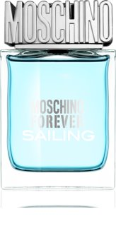 Moschino Moschino Forever Sailing After Shave für Herren 100 ml