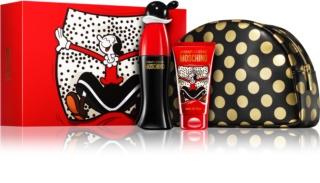 Moschino Cheap & Chic Geschenkset VII.