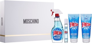 Moschino Fresh Couture Geschenkset V.