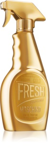 Moschino Gold Fresh Couture Eau de Parfum für Damen 100 ml