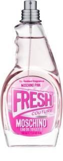 Moschino Fresh Couture Pink тоалетна вода тестер за жени 100 мл.