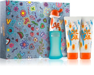 Moschino I Love Love Gift Set XIII.