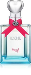 Moschino Funny! eau de toilette nőknek 50 ml
