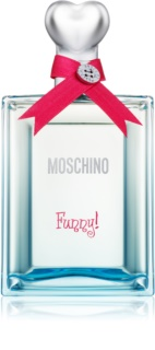 Moschino Funny! Eau de Toilette for Women 100 ml