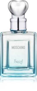 Moschino Funny! woda toaletowa tester dla kobiet 4 ml