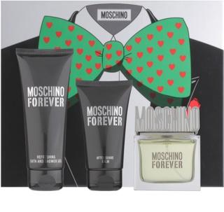 Moschino Forever Gift Set IV.