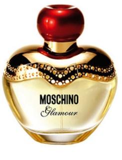 Moschino Glamour eau de parfum para mujer 50 ml