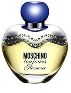 Moschino Toujours Glamour Eau de Toilette para mulheres 100 ml
